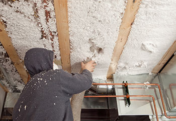 Attic Air Sealing | Attic Cleaning Orange, CA