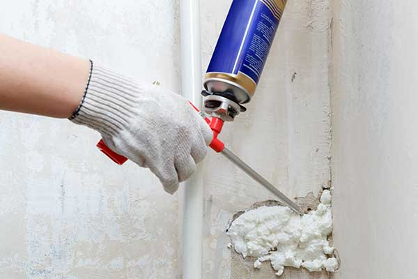 Attic Air Sealing Cleaning Amp Rodent Proofing Orange